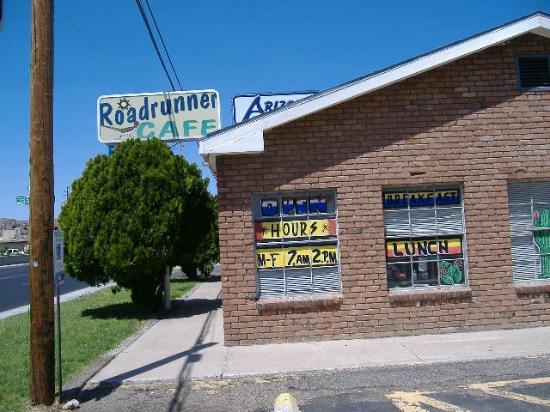 Roadrunner Cafe