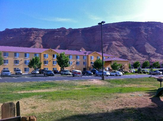 La Quinta Inn & Suites Moab: Hotel