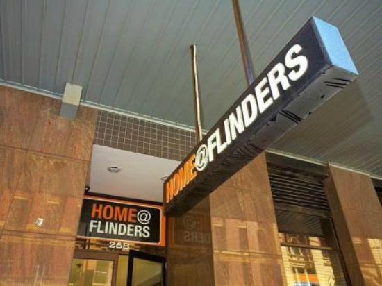 Home At Flinders