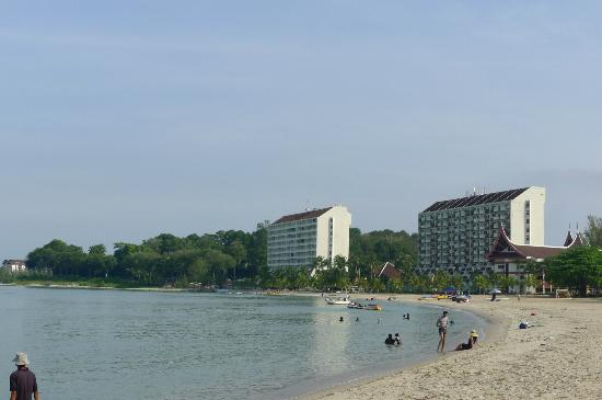 The Grand Beach Resort: Beach I