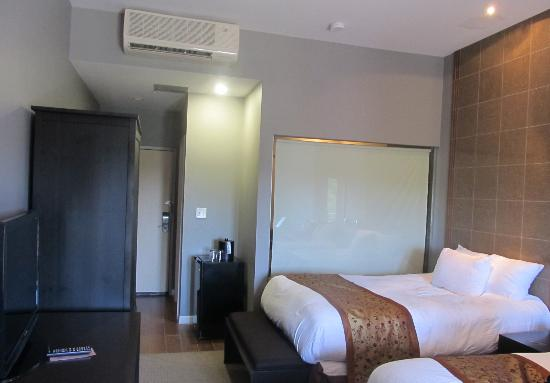 Casulo Hotel: Very nice room, comfortable beds