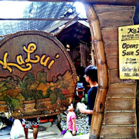 Kalui Restaurant: KaLui