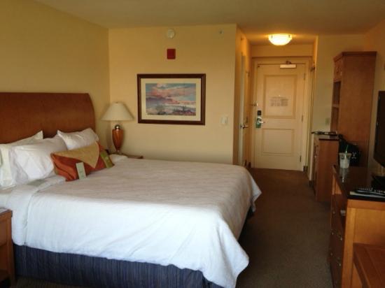 Hilton Garden Inn, Oxnard/Camarillo: room