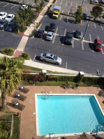 Hilton Garden Inn, Oxnard/Camarillo: pool