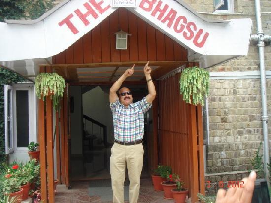 Hotel Bhagsu - HPTDC: fond memories of bhagsu
