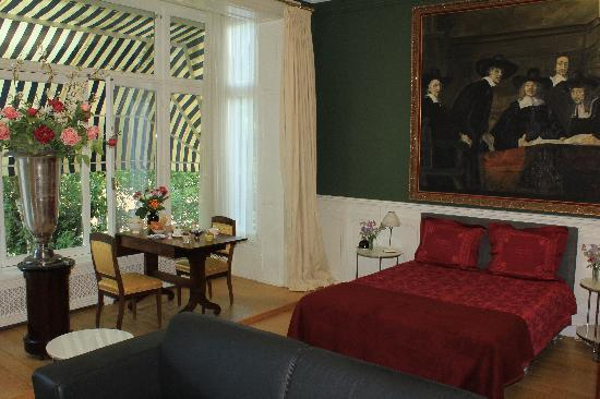Photo of Prince Henry, Private Suites and Gardens Amsterdam