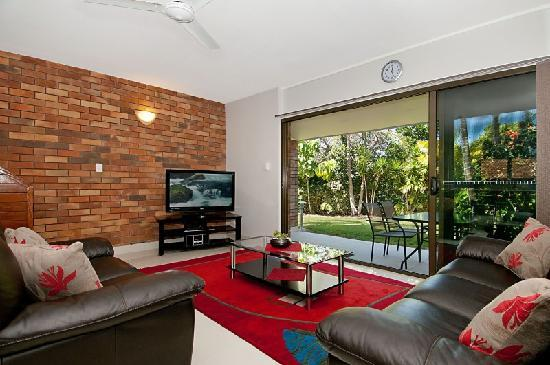 Glen Eden Beach Resort: Unit 41 1 or 2 bedder