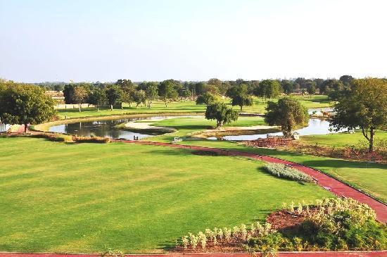 Gulmohar Greens - Golf & Country Club Ltd.: Golf Course