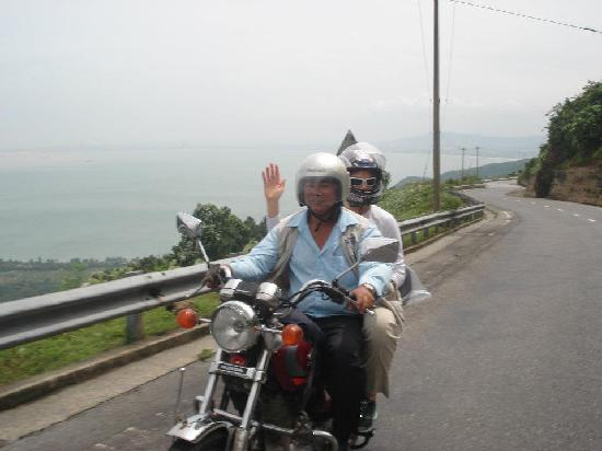 EasyRider Hoian - Day Tours