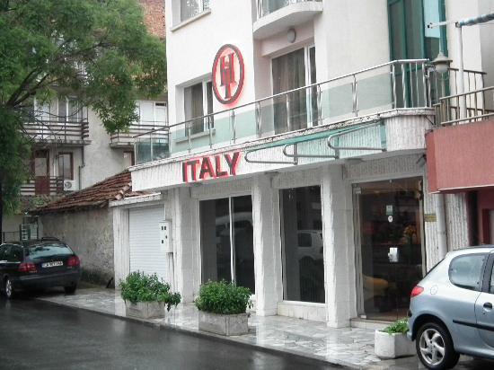 Italia: Hotel Italy