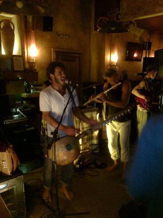 Central Park Club: 2011