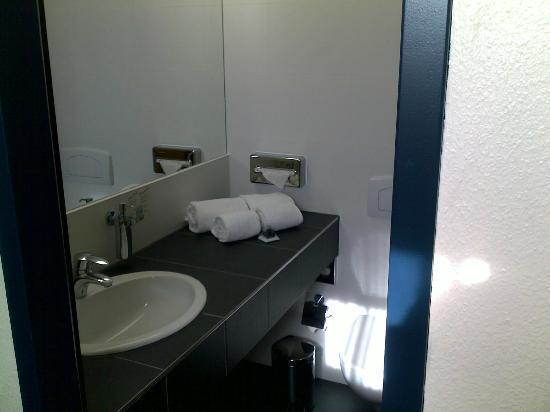 Best Western Hotel Braunschweig Seminarius: Bad