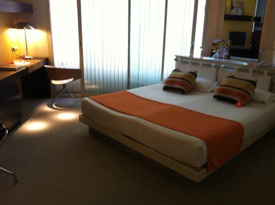 艾麗西亞房間伴侶酒店照片