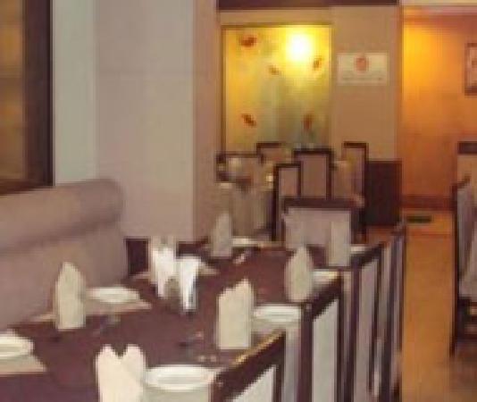 Prag Continental: Restaurant