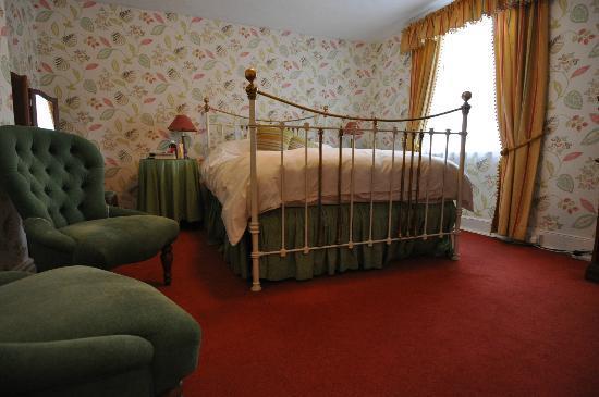 Bishopsgate House Hotel & Restaurant: Room