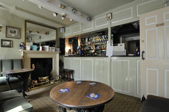 Bishopsgate House Hotel & Restaurant: Bar