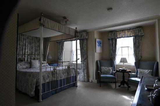 Bishopsgate House Hotel & Restaurant照片