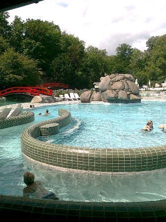 Picture of taunus therme bad homburg tripadvisor - Bad homburg swimming pool ...