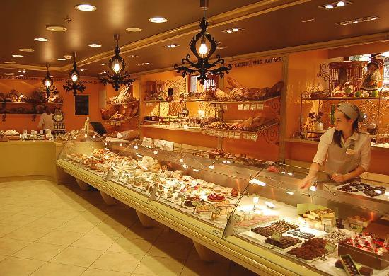 great pattiserie , Review of Wolkonsky Patisserie \u0026 Cafe