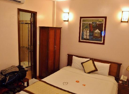 Holiday Diamond Hotel: Wonderful Room at Holiday Diamond
