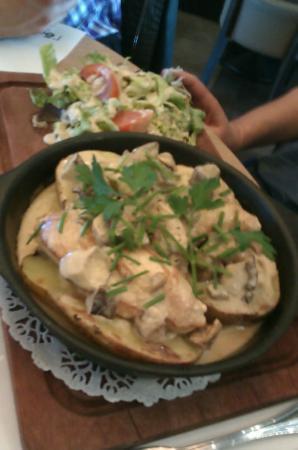 L'Édito : Patate préparé à la fermière