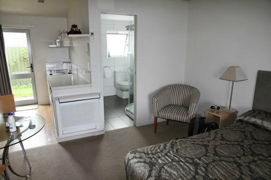 Anchorage Motel Apartments: Standard Studio Room
