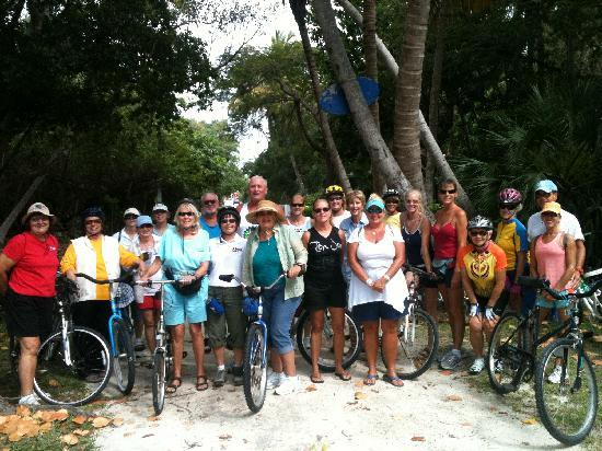Islamorada Historical Bike Tour: Islamorada Historical Tour