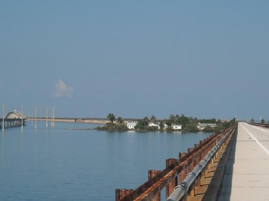 Islamorada Historical Bike Tour