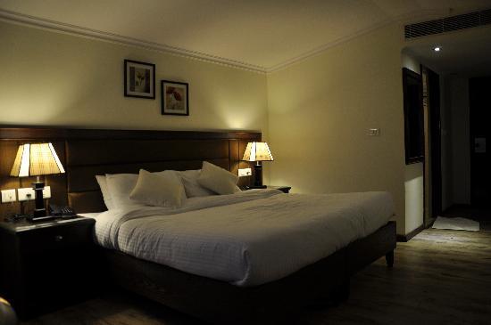 East Bourne Resort & Spa: Room