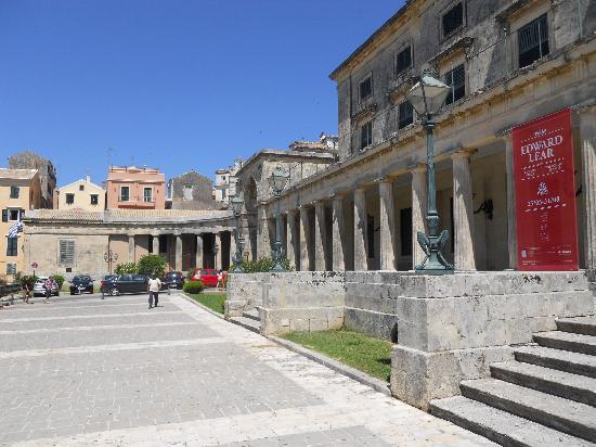 ‪Corfu Museum of Asian Art‬
