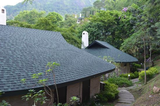 Imperial Phukaew Hill Resort: Room