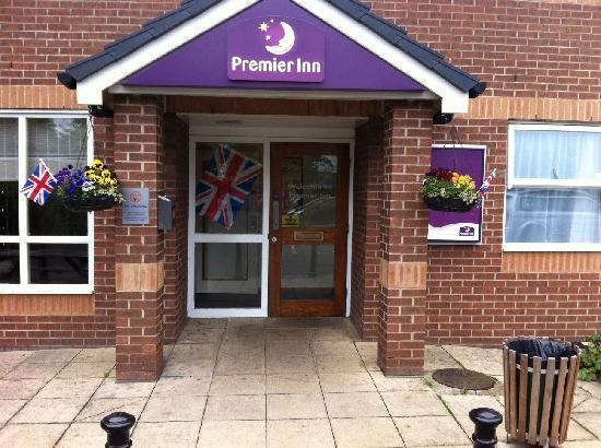 Premier Inn Sunderland A19/A1231 Hotel: Jubilee Reception