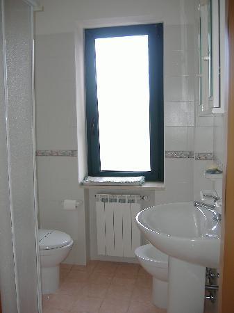 La Locanda Di Romeo: wc