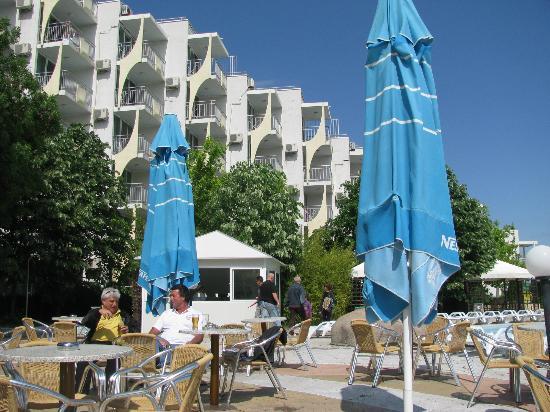Hotel Laguna Beach: hotel