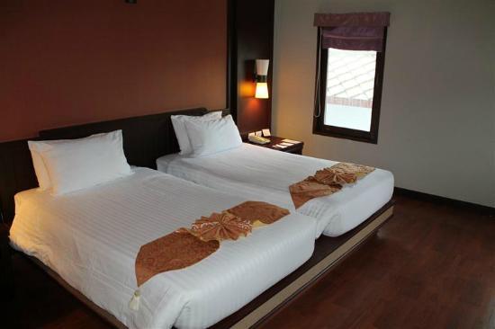 Novotel Samui Resort Chaweng Beach Kandaburi: Zimmer
