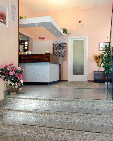 Hotel Galassia: Hotel