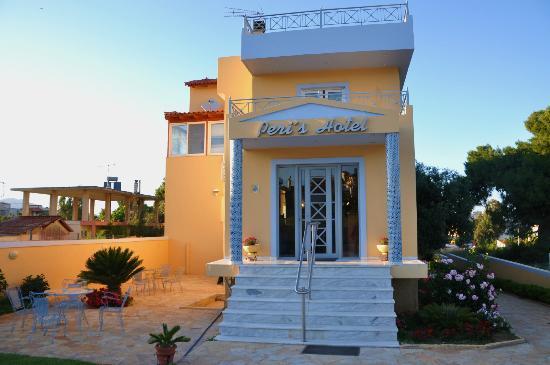 Peri's Hotel : hotel peri's