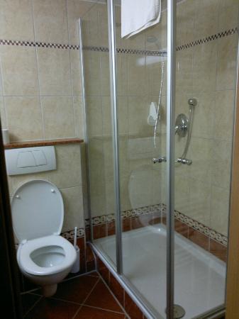 """Alpenhotel """"garni"""" Weiherbach: Clean"""