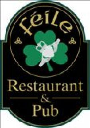 Feile Restaurant & Pub: Great food and hospitality