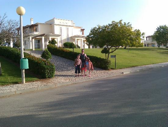 Colina da Lapa: Two bedroom villa