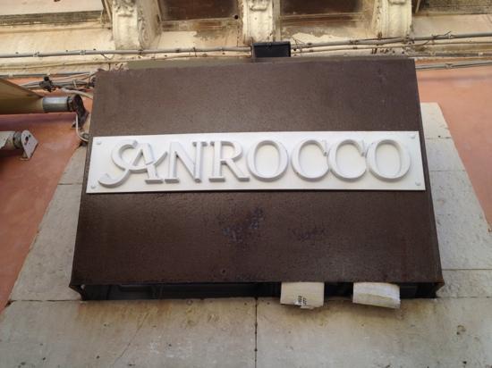San Rocco Restaurant Bar: sanrocco