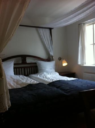 Carlton Guldsmeden - Guldsmeden Hotels: zimmer im Hinterhaus