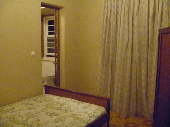 Pousada Vivis Place : Room