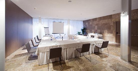 El Saler, Espanha: sala reuniones
