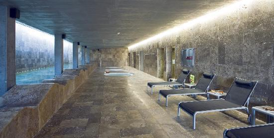 El Saler, Hiszpania: spa