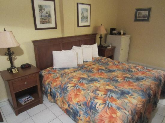 Village Cay BVI Hotel: Waterview Room