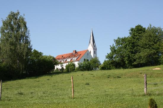 Gasthaus am Rastberg