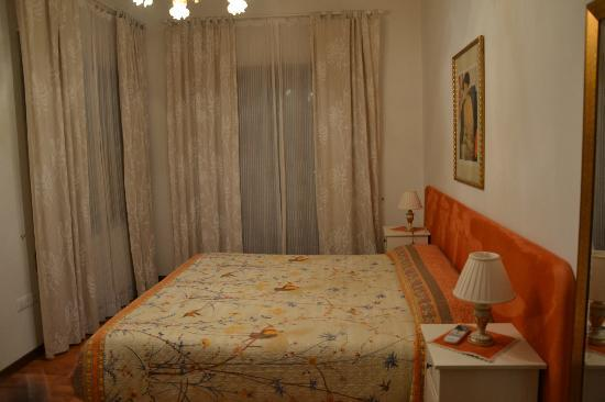 Outlet Sweet Venice: Bed - really comfortable