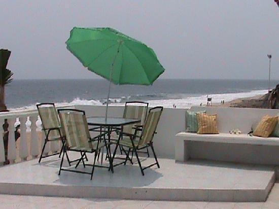 Hotel Quinta Blancas