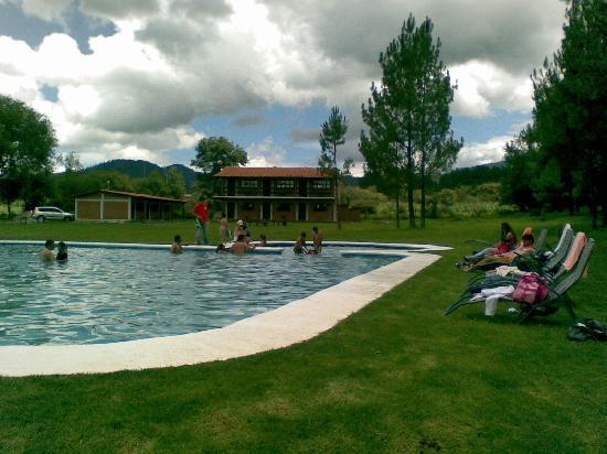 Club Campestre Paraíso Monarca